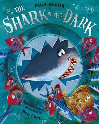 Image for The Shark in the Dark