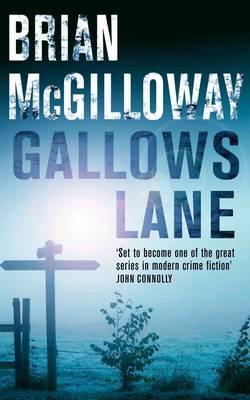 Gallows Lane, Mcgilloway, Brian