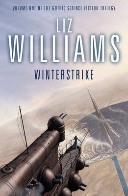 Image for Winterstrike