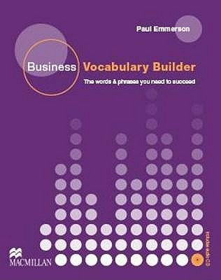 Image for Business Vocabulary Builder  Student Pack.  Student Pack