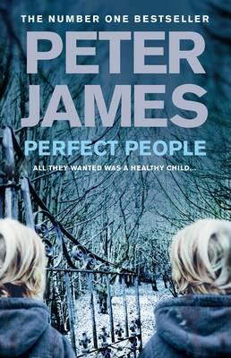 Image for Perfect People
