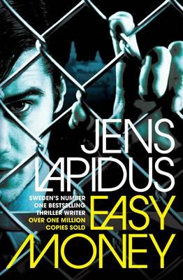 Easy Money, Lapidus, Jens