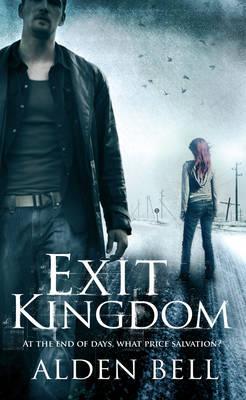 Image for Exit Kingdom