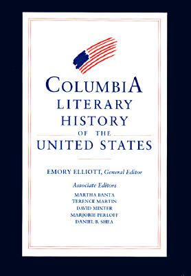 Image for The Columbia Literary History of the United States