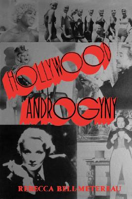Image for HOLLYWOOD ANDROGYNY