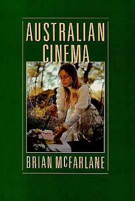 Image for Australian Cinema
