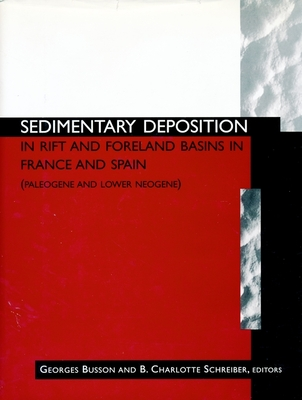 Image for Sedimentary Deposition in Rift and Foreland Basins in France and Spain (Paleogen