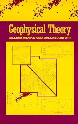 Image for Geophysical Theory (Relations)