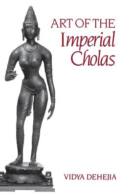 Image for Art of the Imperial Cholas