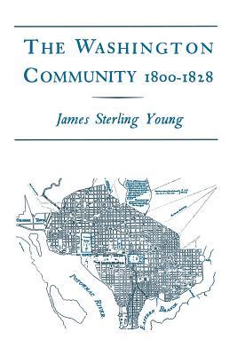 Image for The Washington Community 1800-1828