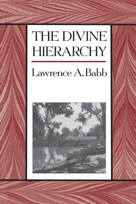 Image for The  Divine Hierarchy
