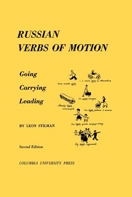 Image for Russian Verbs of Motion