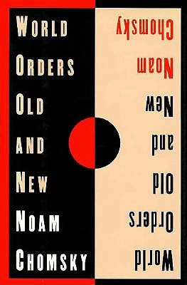 Image for World Orders, Old and New