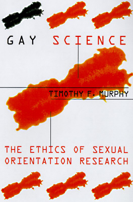 Gay Science, Murphy, Timothy