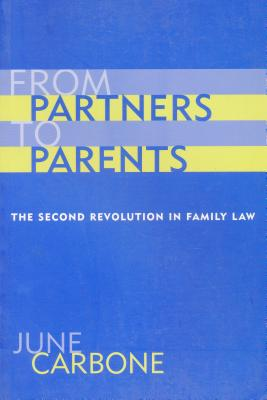 Image for From Partners to Parents