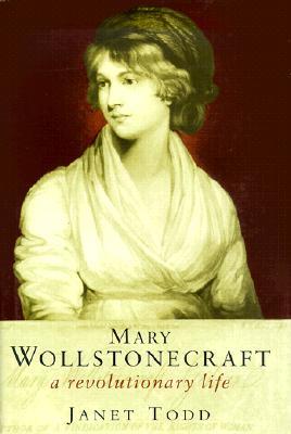 Image for Mary Wollstonecraft: A Revolutionary Life