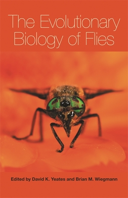 Image for The Evolutionary Biology of Flies