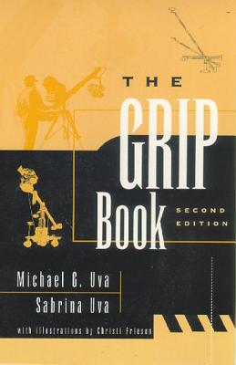 Image for Grip Book, The