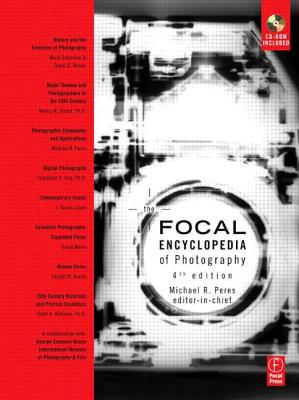 Image for The Focal Encyclopedia of Photography - Fourth Edition