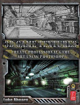 Image for 3D Game Textures: Create Professional Game Art Using Photoshop