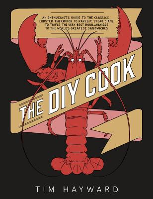 Image for DIY COOK