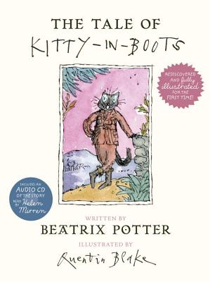 Image for The Tale of Kitty in Boots