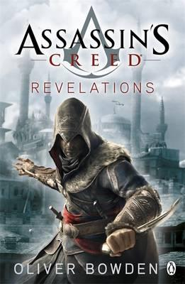 Image for Assassin's Creed Book 4