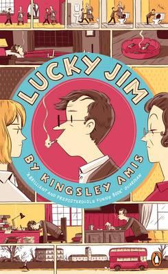 Image for Lucky Jim
