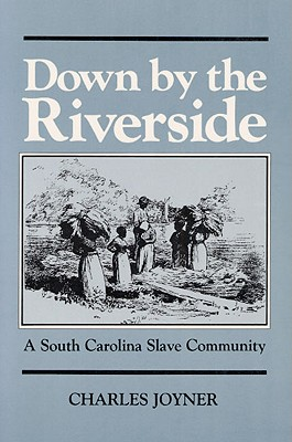 Image for Down by the Riverside: A South Carolina Slave Community (Blacks in the New World)