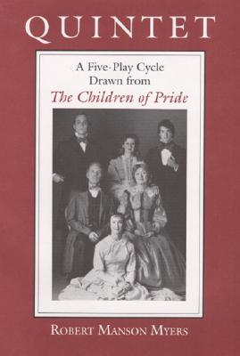 Image for QUINTET A FIVE-PLAY CYCLE DRAWN FROM THE CHILDREN OF PRIDE