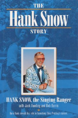 Image for The Hank Snow Story