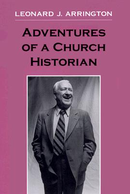 Image for Adventures of a Church Historian