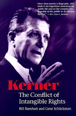 Image for Kerner: THE CONFLICT OF INTANGIBLE RIGHTS