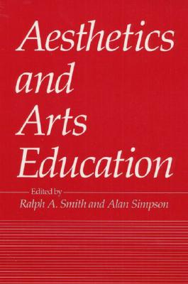 Image for Aesthetics and Arts Education