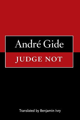 Image for Judge Not