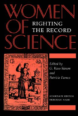 Image for Women of Science: Righting the Record (Midland Book, MB 813)