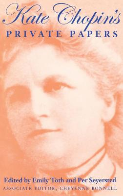 Image for Kate Chopin's Private Papers