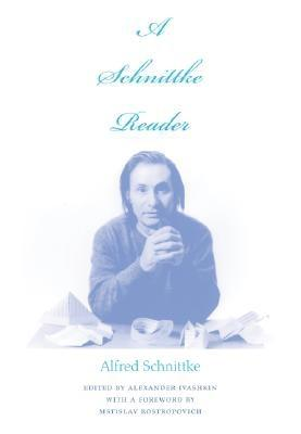 Image for A Schnittke Reader: