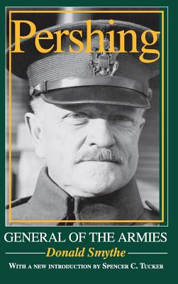 Image for Pershing  General of the Armies