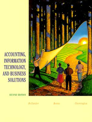 Image for Accounting, Information Technology,  and Business Solutions
