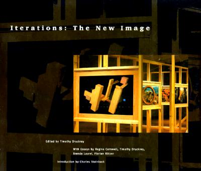 Image for Iterations: The New Image