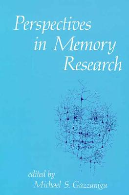 Image for Perspectives in Memory Research