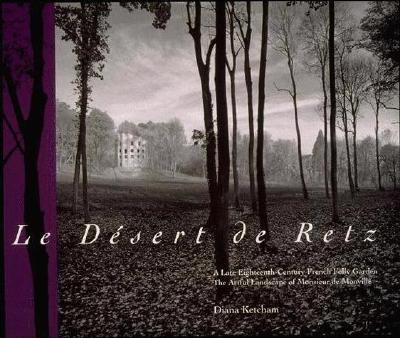 Image for Le Désert de Retz