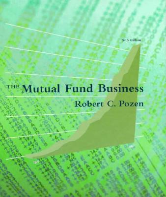 Image for The Mutual Fund Business