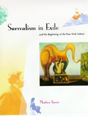 Image for Surrealism in Exile and the Beginning of the New York School