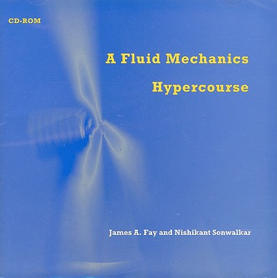 Image for A Fluid Mechanics Hypercourse