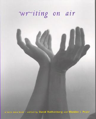 Image for Writing on Air (Terra Nova Books)