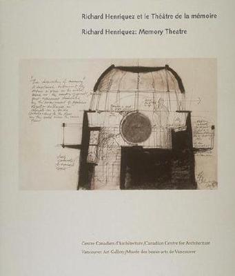 Image for Richard Henriquez: Memory Theatre