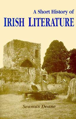 Image for A Short History of Irish Literature