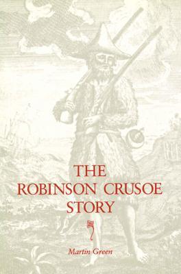 The Robinson Crusoe Story, Green, Martin